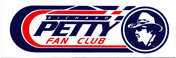 Join the Richard Petty Fan Club