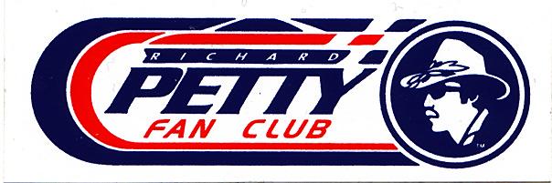 Join the Richard Petty Fan Club