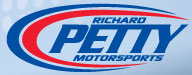 official Petty Racing site